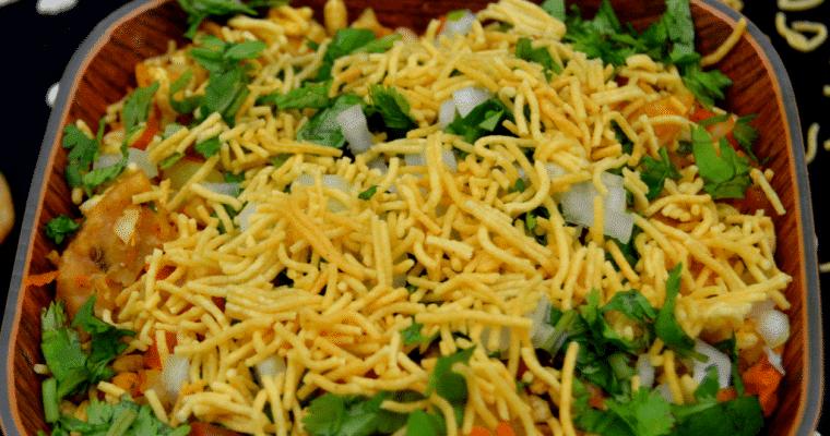 Bhel Puri | Mumbai Bhel Puri recipe| How to prepare Bhel Puri